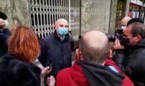 Strage di Rivarolo: le parole del sindaco Alberto Rostagno