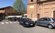 Non si ferma all'alt dei carabinieri, inseguimento da film fino a Chivasso