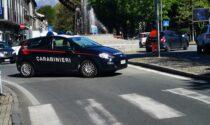 Anziana investita a Rivarolo, portata in ospedale a Ivrea