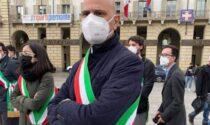 """""""No a Riparti Slot"""" alla manifestazione di Torino anche il sindaco Pittalis"""