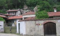 Un milione per la messa in sicurezza del versante di Borgofranco d'Ivrea