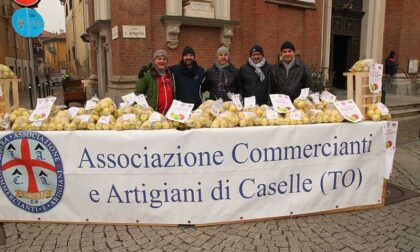 Caselle Torinese: rilanciata la proposta di convertire i ristoranti in mense aziendali