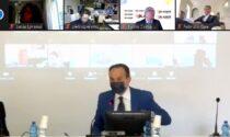 """Alberto Cirio sulla Gigafactory a Scarmagno: """"Un ulteriore passo concreto"""""""