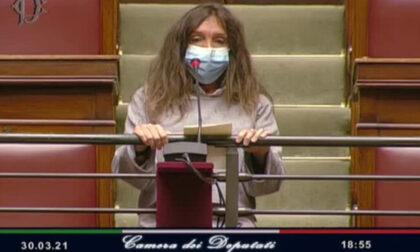 Fateci lavorare! Jessica Costanzo porta alla Camera il grido degli ambulanti