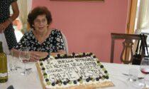 Castellamonte e la Valle Sacra piangono l'ex maestra Margherita Dagasso