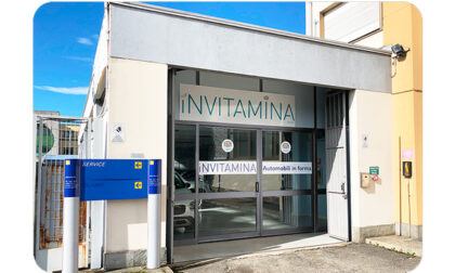 Invitamina: auto di qualità in concessionaria a Cirié