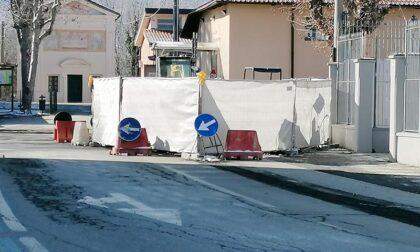 A Fiano investiti 130mila euro nella manutenzione straordinaria delle strade