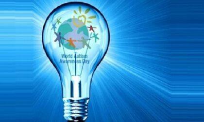 Cuorgnè ha aderito alla Giornata mondiale della consapevolezza dell'autismo