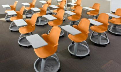 Banchi a rotelle vero flop: il 50% non è stato mai utilizzato dalle scuole