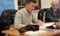 Emiliano Ballesio parteciperà alle commissioni consiliari di San Francesco al Campo