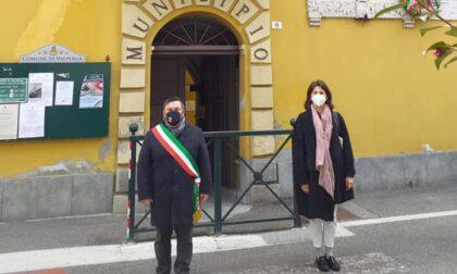 Sacro Monte di Belmonte e locali scolastici al centro dei progetti presentati dal Comune per il PNRR