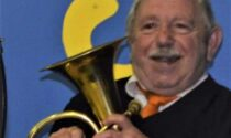 Ultimo saluto al ramaio e appassionato di musica Aldo Cattarello