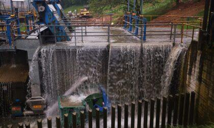 Guasto al depuratore: sversamento d'acqua tra Feletto e Bosconero