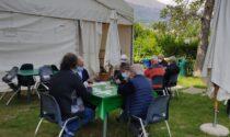 Cuorgnè: Ha riaperto in sicurezza il Centro incontro Anziani