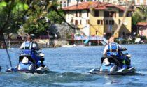 Europei di canoa slalom nel vivo… sotto l'occhio vigile della Polizia