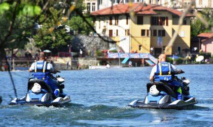 Europei di canoa slalom nel vivo... sotto l'occhio vigile della Polizia