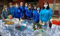 I volontari di Ugi Ivrea pronti a ripartire con tante iniziative e attività