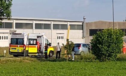 Scontro tra due auto a Rivarolo, ragazza portata in ospedale