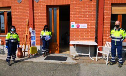 Cambio location per il centro vaccinale di Feletto