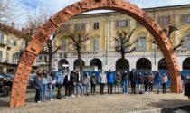 Pitociu in città, premiato il progetto degli studenti del 25 Aprile-Faccio