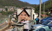 Pessinetto si trasforma in un borgo fiorito grazie alla Pro Loco