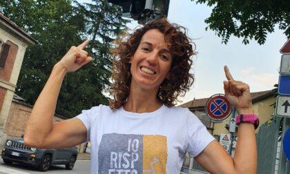 Riparte il tour di Paola Gianotti per la sicurezza sulle strade: 50 comuni e 240 cartelli