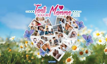 Tanti Auguri Mamma: tutti i messaggi oggi su Il Canavese e Il Giornale di Ivrea
