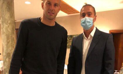 Inter a Leini nello stesso hotel che usava la Juventus