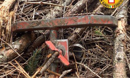 Tragedia del Mottarone, trovato il secondo forchettone che ha causato la strage
