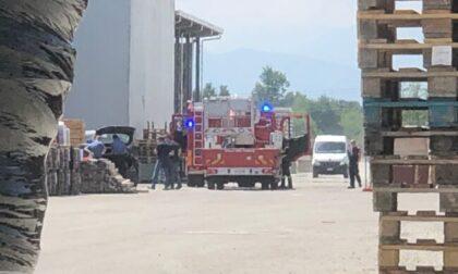 Incidente sul lavoro a Caluso, morto un operaio