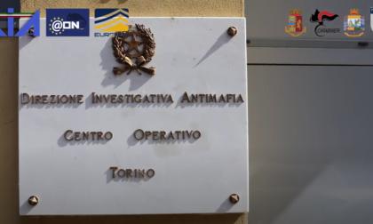 Volpiano coinvolta in una maxi operazione contro il traffico internazionale di droga