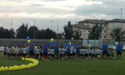 Ristrutturazione campo sportivo da 270 mila euro