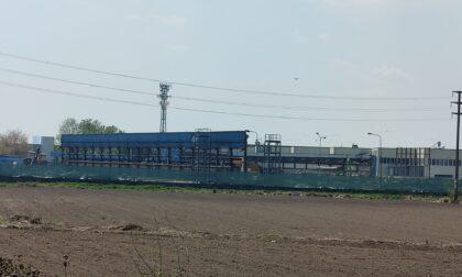 40mln di euro per trasformare l'ex impianto di compostaggio in uno stabilimento per la lavorazione della plastica