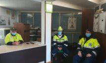 Protezione Civile: addio al gruppo locale