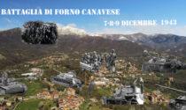 Nascono i Sentieri Partigiani sulle orme della Battaglia di Forno Canavese