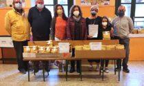 Consegnati 700 kit di semi agli studenti dell'Istituto Comprensivo di Caselle