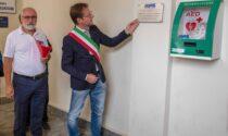 Defibrillatori a Ceretta e Malanghero. San Maurizio è «Città Cardioprotetta»