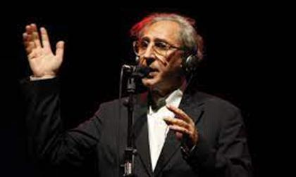 E' morto Franco Battiato, un genio della musica italiana