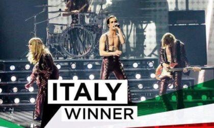 Eurovision 2022 dove si farà? Torino si candida ad ospitarlo dopo la vittoria dei Måneskin a Rotterdam