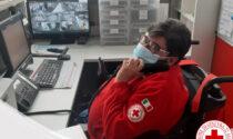 Il Comitato  Croce Rossa piange  Gabriele