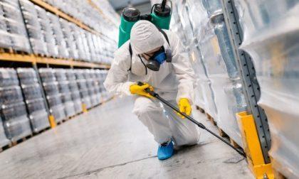 Appalti per la sanificazione degli ospedali: la Procura di Torino apre un fascicolo