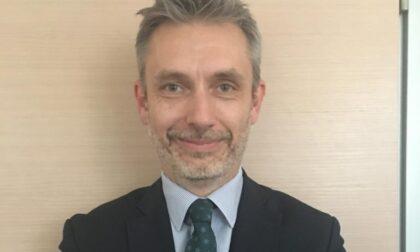 Stefano Scarpetta 48 anni di Lessolo è il nuovo direttore generale Asl To4