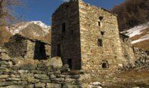 Recuperare la Casa-forte Gran Betun nel vallone di Servino