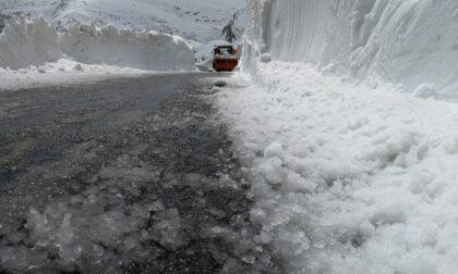 Al Serrù in auto da domani si può, strada riaperta