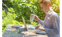 Smart working e Superbonus 110%, tra luci e ombre
