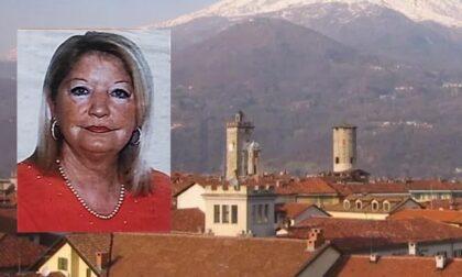 Ultimo commosso saluto alla commerciante Maria Silvia Boccardo in Ferro