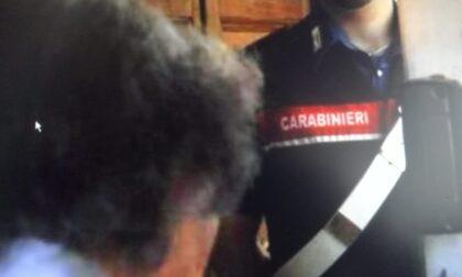Derubato da due finti carabinieri