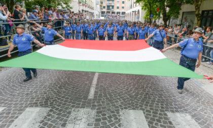 L'Adunata nazionale degli Alpini 2021 di Rimini-San Marino spostata a maggio 2022