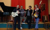 La stagione dei Concerti di Primavera propone una serata jazz, ma on-line