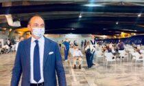 """Open Night esaurito, Alberto Cirio: """"Il Piemonte zona bianca ormai è una prospettiva reale"""""""